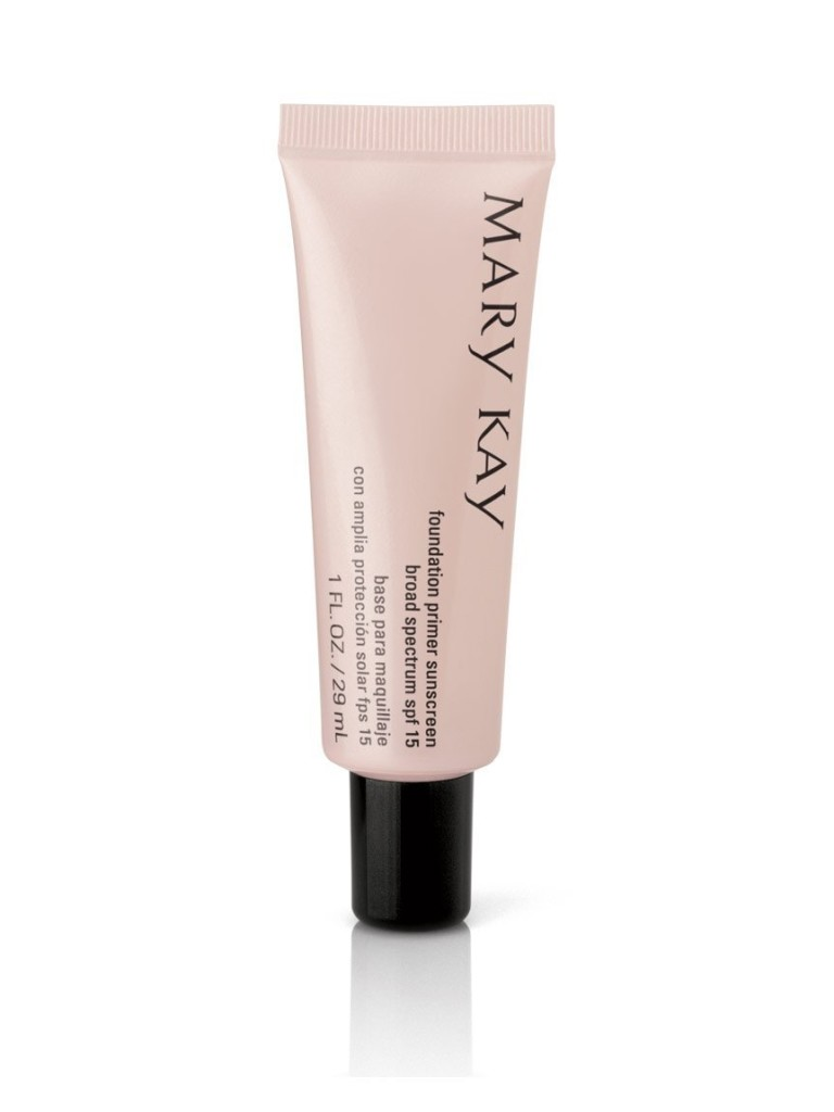MaryKay Primer