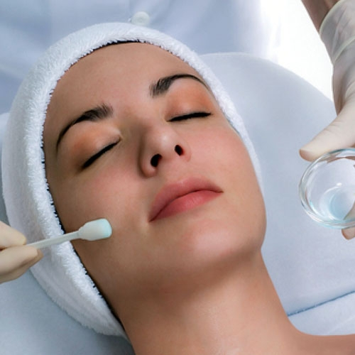 Chemical Peels - Luxe-laser