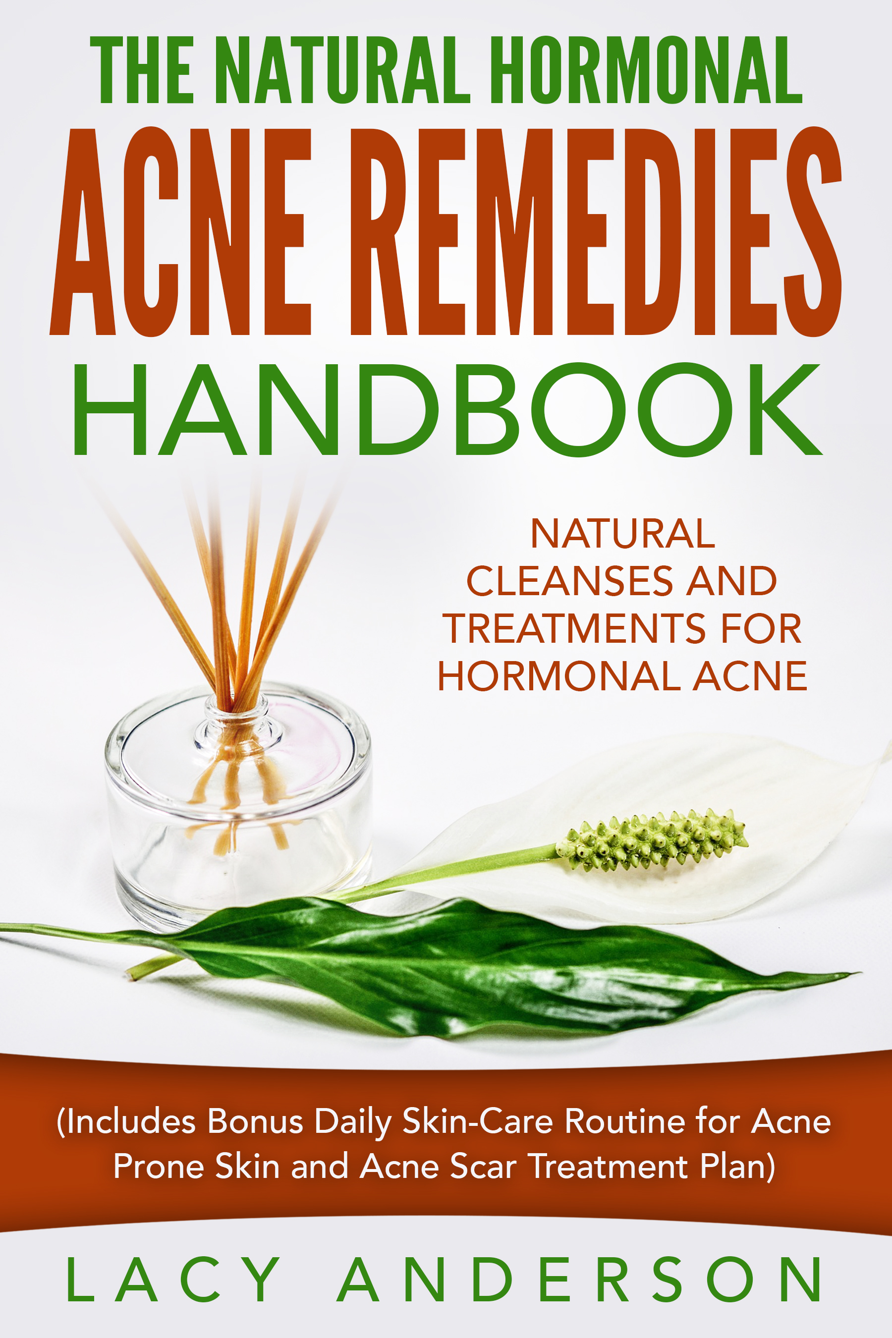 Hormonal Acne Remedies